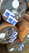 无锡供60Si2Mn圆钢弹簧钢~图片