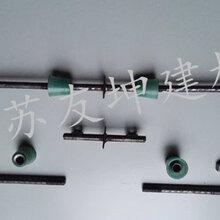 止水螺杆厂家告诉您木工支模容易出现的质量问题?图片