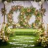 开州婚庆。时光婚礼策划