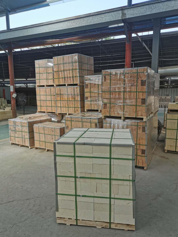 耐火砖厂家生产二级高铝砖G字号砖