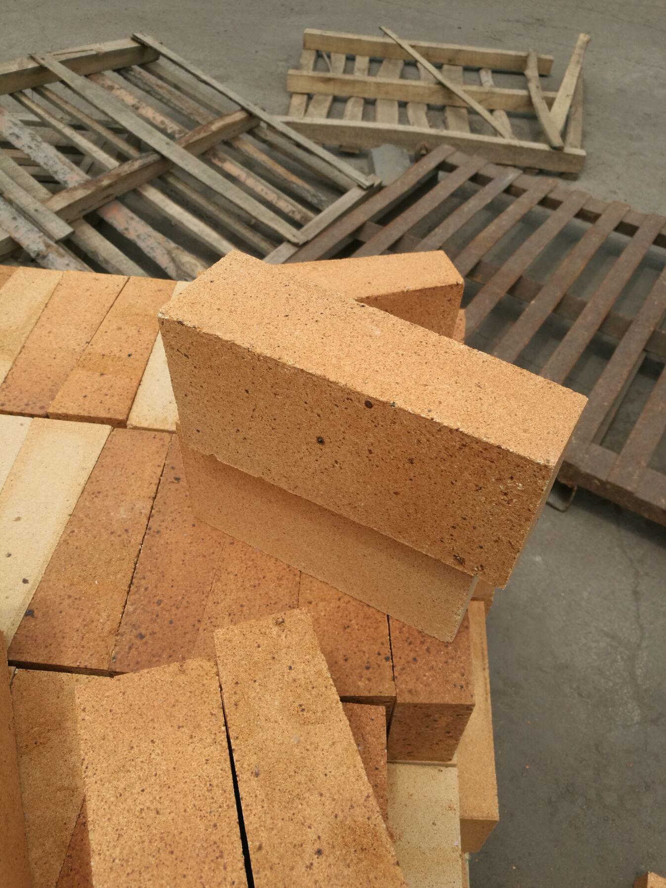 河南耐火砖厂家直销粘土砖轻质砖高铝砖异型砖