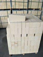 耐火磚生產廠家直銷三級高鋁磚粘土磚澆注料圖片