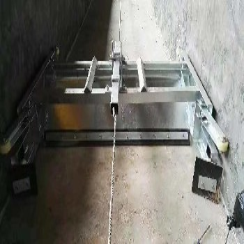 刮粪机猪场清粪机不锈钢刮粪机全自动刮粪机全自动清粪机