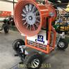 金耀新款雪动力造雪机适合山东地区的造雪机人工造雪机价格