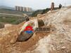 大型機載巖石劈裂機伊犁哈薩克