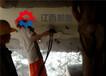 液压分裂机技术新余空压劈裂机开采荒料视频