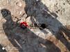 液壓靜態花崗石劈裂機的開采成本伊犁哈薩克