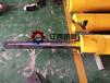 福州开山机小型凿石机代替破碎岩石竖井爆石器