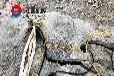 液压劈石器价格露天开采岩石岩石分裂机效率湖北咸宁