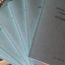 菏澤寫可行性報告/公司做報告-圖片
