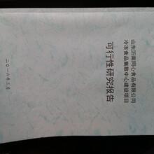 黔東南寫可行性報告/公司做報告-圖片