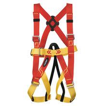 力鹰救援科技批发代理坎普儿童安全带BAMBINO消防救援安全带图片