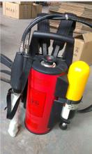 力鷹救援批發出售超細水霧滅火器QWLB12/0.8-A高壓細水霧滅火器圖片