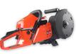 雷沃科技供應機動雙輪異向切割鋸CDE2350切割深度70mm