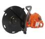 雷沃科技批發內燃雙輪異向切割鋸CDE2530XP-T功率3.9KW