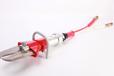雷沃科技供應雙接口液壓剪斷器GYJQ-36/180剪斷能力33mm圓鋼