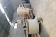 新余改性板机器硅质聚合聚苯板设备长期供应