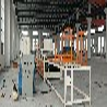 定西无机渗透保湿板设备水泥基硅质聚苯板设备产品详情
