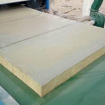 锦州水泥砂浆复合岩棉条生产线价格合理