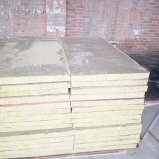 延边水泥砂浆复合岩棉条生产线自动砂浆岩棉复合板性能稳定图片3