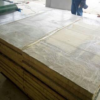 延边水泥砂浆复合岩棉条生产线自动砂浆岩棉复合板性能稳定图片5