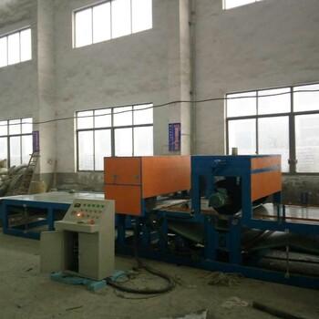 阜新A级岩棉复合板设备厂家报价