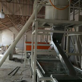 盘锦全自动砂浆岩棉复合机生产线岩棉复合板生产线采购超值