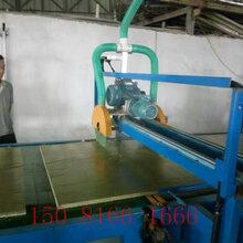 ?#20998;?#32858;合物聚苯板设备砂浆抹面岩棉复合机数控图片