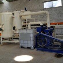 果洛藏族自治州聚合物聚苯板设备砂浆抹面岩棉复合机生产线图片