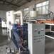 东莞聚合物聚苯板设备砂浆抹面岩棉复合机数控
