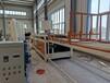 深圳匀质板设备岩棉复合板生产线哪里有
