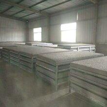 普洱水泥匀质板设备砂浆岩棉复合机设备价格图片