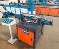 供应全自动数控液压冲孔机、电动液压冲孔机(苏州德正)
