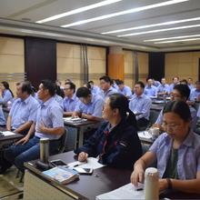 苏州弼力企业管理《教练型上司技能训练》