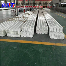南京采光瓦廠家-泰興市艾珀耐特復合材料圖片