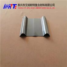 臺州玻璃鋼阻燃瓦廠家-泰興市艾珀耐特復合材料圖片