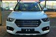 长城哈弗H62017款1.5T手动蓝标运动版精英型前驱