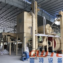制砂机卧式制砂机卧式板材砂生产线板材砂生产图片