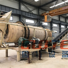 石英洗矿机环保型洗矿机洗矿机矿用洗矿机
