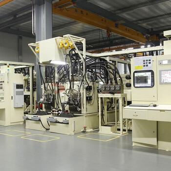 比例伺服机械四通道电液伺服液压加载液压系统_液压站_液压泵站_厂家价格设计定做