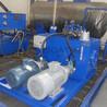 木業與包裝機械液壓打包機玉米秸稈液壓系統_液壓站_液壓泵站_廠家價格設計定做