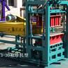 四川绵阳砖机设备厂家免烧砖机环保砖机水泥砖机
