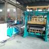 四川绵阳砖机设备厂家免烧砖机环保砖机