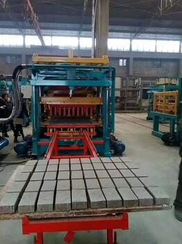 海南免烧砖机厂家/环保砖机/空心砖机/液压砖机/大型砖机设备/砖机配套设备