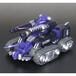 廠家定制合金變形玩具5合1汽車機器人模型transformers玩具擺件