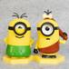 东莞厂家定制小黄人玩具摆件动漫手办模型