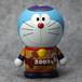 現貨新款搪膠叮當貓存錢罐哆啦A夢機器貓防摔儲蓄罐