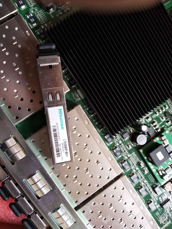 毕节高价收华为GPBDGPFDETTOETGOGCOBECOB板卡毕节高价回收OLT通信材料