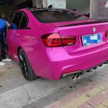 宝马320LI刷ECU动力升级BMWB48刷ECU动力改装提升车极速工厂宝马刷ECU图片