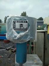 梁山赛诺供应二手分散机,变频分散机,节能环保高效,操作简单图片